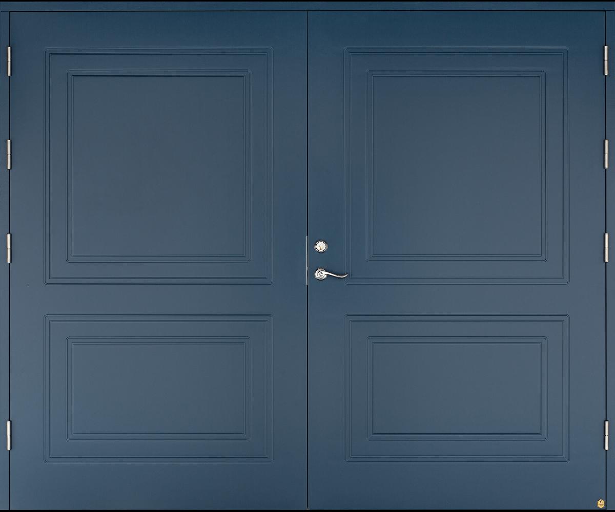 MÃ¥lad - Leksandsdörren : säkerhetsdörr pris : Inredning